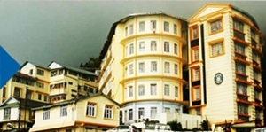 Himali Boarding school kurseong